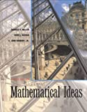 Mathematical Ideas (0201502151) by Miller, Charles David