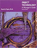 cover of Object Technology: A Manager's Guide 2nd Ed.