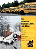 The Geauga Bicentennial Journal (0595390668) by Newman, Paul