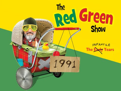 Red Green Show season 1