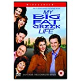 My Big Fat Greek Life [DVD] [2004]by Nia Vardalos