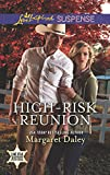 img - for High-Risk Reunion (Lone Star Justice) book / textbook / text book