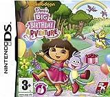 echange, troc Dora: joyeux anniversaire