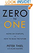 #5: Zero to One: Notes on Start Ups, or How to Build the Future