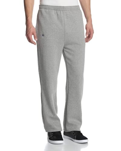 Kappa Men's Fleece Straight Leg Pant