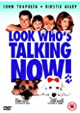 Look Who's Talking Now [DVD]
