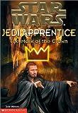 "The Mark of the Crown ( "" Star Wars "" Jedi Apprentice)"