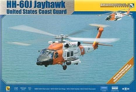 Maquette HH-60J Jayhawk