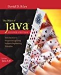 The Object of Java: Introduction to P...