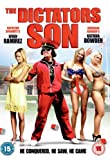 The Dictator's Son [DVD]