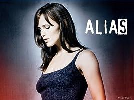 Alias Season 5 [HD]