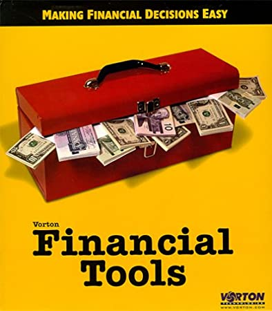 Vorton Financial Tools