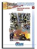 echange, troc Icone Graphic - Livre Formation Sapeur-Pompier Volontaire - Mission Inc