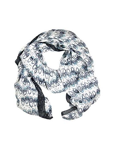 Tamaris Accessories GmbH Fular Azul Marino