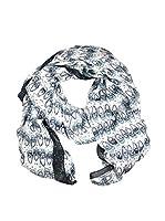 Tamaris Accessories GmbH Fular (Azul Marino)