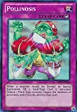 Yu-Gi-Oh! - Pollinosis (AP03-EN012) - Astral Pack: Booster Three - Unlimited Edition - Super Rare
