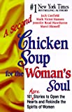 A Second Chicken Soup for the Woman