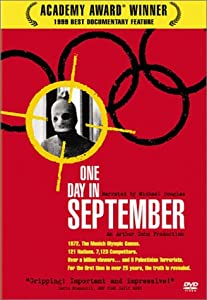 One Day in September (1999)