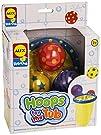 ALEX Toys Rub a Dub Hoops for the Tub