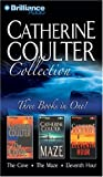 Catherine Coulter Collection(Abr.)