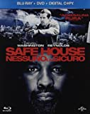 Safe House - Nessuno E Al Sicuro (Blu-Ray+Dvd+Digital Copy) [Italian Edition]