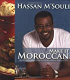 Make it Moroccan