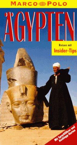 Ägypten. Marco Polo Reiseführer. Mit Insider-Tipps