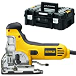 DeWalt Stichsaege Set in T-STAK-Box I...
