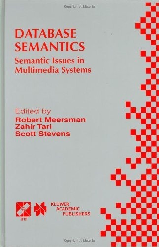 Database Semantics: Semantic Issues in Multimedia Systems (IFIP Advances in Information and Communication Technology)