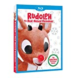 Rudolph the Red-Nosed Reindeer [Blu-ray] ~ Billie Mae Richards