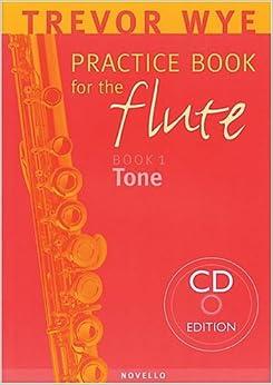 Trevor wye flute books download