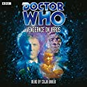 Doctor Who: Vengeance on Varos (       UNABRIDGED) by Philip Martin Narrated by Colin Baker