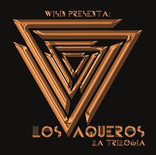 Wisin & Yandel - Los Vaqueros: La Trilog??a By Wisin (2015-10-21) - Zortam Music