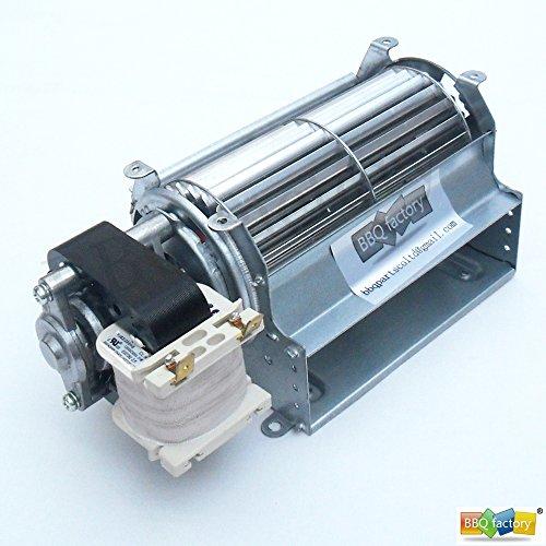 Bbq Factory Gfk21 Fk21 Replacement Fireplace Blower Fan Kit For Heatilator Ebay