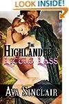 The Highlander's Little Lass