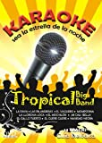echange, troc Karaoke: Tropical Big Band [Import USA Zone 1]