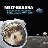 Return of 13 Hedgehogs