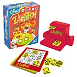 ThinkFun Zingo revision