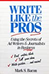 Write Like the Pros: Using the Secret...