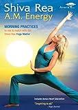 Shiva Rea AM Energy