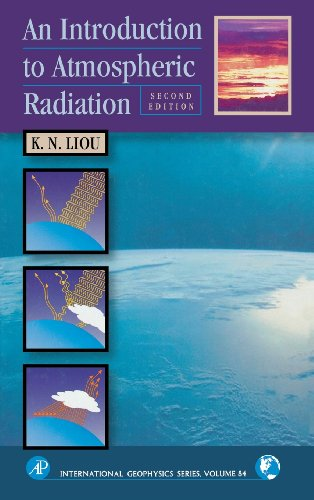 An Introduction to Atmospheric Radiation, Volume 84,...