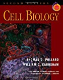 Cell Biology: With STUDENT CONSULT Online Access, 2e (Pollard, Cell Biology,  with Student Consult Online Access)