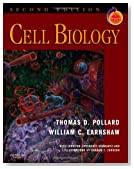 Cell Biology: With STUDENT CONSULT Access, 2e (Pollard, Cell Biology,  with Student Consult Online Access)