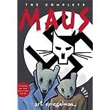 """The Complete MAUSvon """"Art Spiegelman"""""""