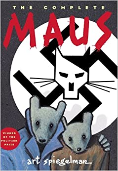 https://www.goodreads.com/book/show/15195.The_Complete_Maus?ac=1&from_search=1