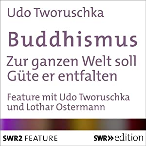 Buddhismus Hörbuch
