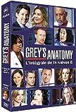 Grey's Anatomy, saison 6 - Coffret 6 DVD (dvd)