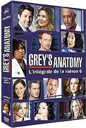 Grey's Anatomy (À Coeur Ouvert) - Saison 6