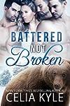 Battered Not Broken (BBW Paranormal S...