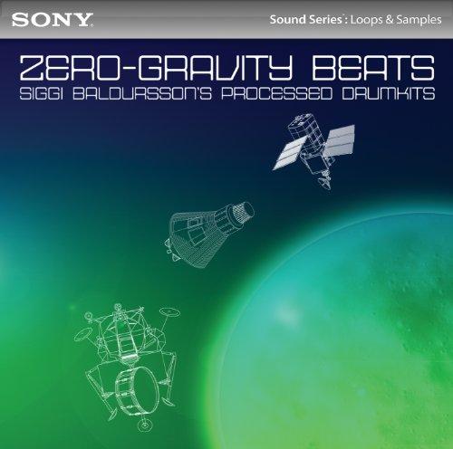 Siggi Baldursson: Zero-Gravity Beats [Download]